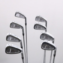 TaylorMade 300 Forged Iron Set 3-P Rifle Precision 6.0 Stiff Right-Handed 75710D