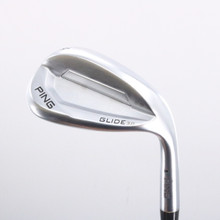 Ping Glide 3.0 Gap Wedge SS 54 Degrees 54.12 Black Dot Steel Right-Handed 75814W
