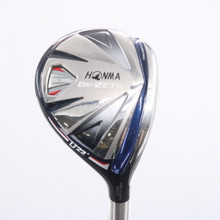Honma BeZeal 535 4 Hybrid U22 Deg Vizard 48 R Regular Flex Right-Handed 75717D