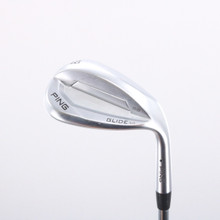 Ping Glide 3.0 Gap Wedge SS 58 Degrees 58.10 Black Dot Steel Right-Handed 75815W