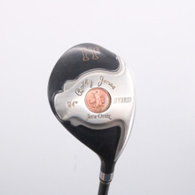 Bobby Jones Jesse Ortiz H3 Hybrid 21 Degrees Regular Flex Right-Handed 75817W