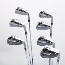 TaylorMade P790 TI Iron Set 5-P,A NS Pro 950 GH Neo Steel Regular Flex 74950G