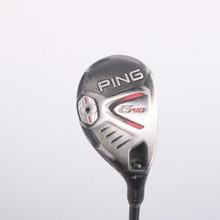 PING G410 4 Hybrid 22 Degrees Alta CB 70 Shaft Regular Flex Right-Handed 75825W