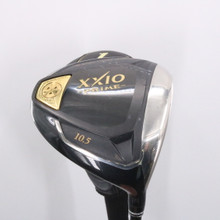 XXIO Prime 10 Driver 10.5 Degrees SP 1000 Graphite Regular Flex Headcover 75728D