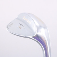 Cleveland 588 RTX 2.0 Tour Satin Wedge 58 Degree 58.12 Dynamic Gold Steel 75753C