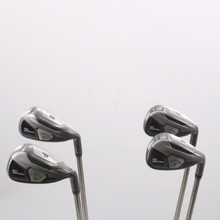 Callaway Big Bertha Iron Set 8-P,A Graphite Recoil 460 F2 Senior Flex 75737D