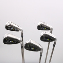 TaylorMade M2 Iron Set 6-P Recoil ES 760 F3 Graphite Regular Right-Handed 75901D