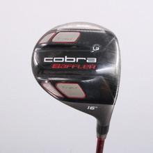 Cobra Baffler T-Rail+ 3/F Wood 16 Degrees Graphite Design Senior Flex 74961G