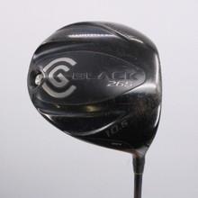 Cleveland CG Black 265 Driver 10.5 Degree Fujikura Shaft Regular Flex 74963G