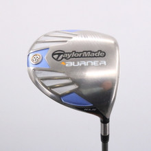 TaylorMade Burner 460 Driver 10.5 Degrees REAX 50 Ladies Right-Handed 74964G