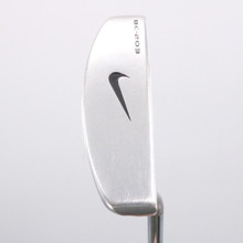 Nike BC 203 Putter 35 Inches Steel Right-Handed 75908D