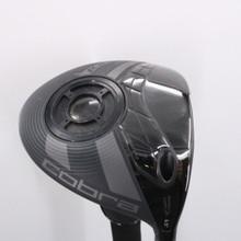 Cobra King LTD Black 9-12 Driver Matrix X-Stiff Headcover Right-Handed 75921D