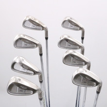 TaylorMade RAC OS Iron Set 3-P Light Metal Steel 95G Regular Right-Handed 75927D