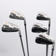 Cleveland Hibore XLi Iron Set 6-P Graphite Shaft Regular Flex Right-Hand 74983G