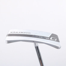 Ping Sigma G Kinloch C Platinum Putter 50 1/2 Inch Black Dot Right-Handed 75955D