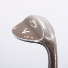 Callaway Forged Vintage Lob Wedge 60 Degrees Steel Shaft Right-Handed 76395C