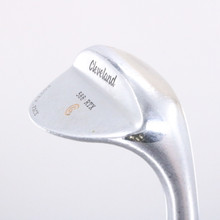 Cleveland 588 RTX Satin Chrome Wedge 54 Degrees 54.12 Dynamic Gold Steel 76390C
