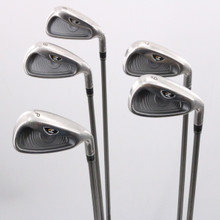 TaylorMade R7 XD RAC Iron Set 6-P Ultralite 65 Regular Flex Right-Handed 76169W
