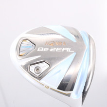 Honma Be Zeal 535 Driver 13 Degrees Vizard 43 L Ladies Flex Right-Handed 76273D