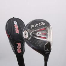 PING G410 3 Wood 14.5 Degree Alta CB SR Graphite Senior Flex Right-Handed 76622W