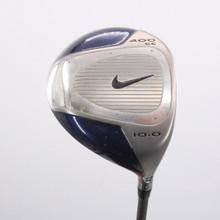 Nike Forged Titanium 400 Driver 10 Degrees Regular Flex Right-Handed 76446G