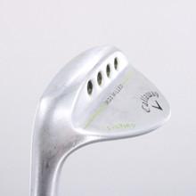 Callaway MD3 Milled Chrome Wedge 50 Degrees 50.10 Steel Regular Left-Hand 76522C