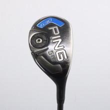 PING G30 5 Hybrid 26 Deg TFC 80H Lite Senior Flex Right-Handed 76468G
