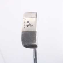 Never Compromise Sub 30 S2 Putter 32 Inches Steel Right-Handed 76763D