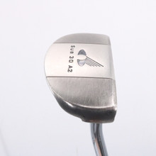 Never Compromise Sub 30 A2 Putter 32 Inches Right-Handed 76764D