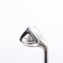 Callaway X2 Hot Pitching Wedge Graphite Shaft Ladies Flex Right-Handed 76894C