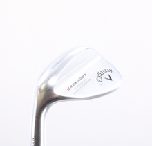 Callaway Mack Daddy 2 Chrome Wedge 52 Degrees 52.12S Steel Left-Handed 76899C