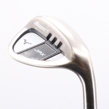 Mizuno JPX S2 Wedge 54 Degree 54.10 True Temper XP 105 Steel Right-Handed 76879C