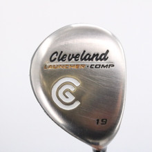 Cleveland Launcher Comp Fairway Wood 19 Degrees Regular Flex Right-Handed 77008D