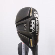 Adams Idea Tech V3 6 Iron Hybrid Senior Flex Right-Handed Headcover 77011D