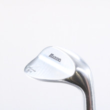 Mizuno MP Series Wedge 56 Degrees 56.11 Steel Dynamic Gold Right-Handed 76865C