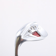 TaylorMade TP XFt ZTP Wedge 52 Degrees 52.09 Steel Shaft Left-Handed 76848C