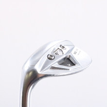 TaylorMade TP xFT Milled Z Lob Wedge 60 Degrees 60.06 Steel Left-Handed 76829C