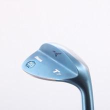 Mizuno T7 Blue ION Wedge 56 Degrees 56.14 Dynamic Gold R300 Steel Regular 76820C