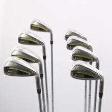Nike Slingshot OSS Iron Set 3-P Dynamic Gold Stiff Flex Right-Handed 77040D