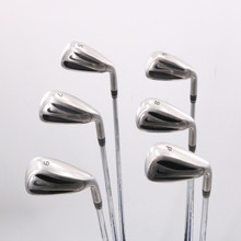 Nike Slingshot Iron Set 5-P Speed Step S Steel Stiff Flex Right-Handed 77045D