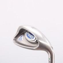 Ping G5 P PW Pitching Wedge Green Dot TFC 100 Graphite Shaft Regular Flex 76647W