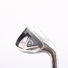 Callaway X2 Hot P Pitching Wedge Graphite Shaft Ladies Flex Right-Handed 77161C