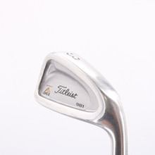 Titleist DCI 981 Individual 3 Iron Project X Steel Stiff Right-Handed 77115C