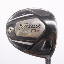 Titleist 910D2 Driver 12 Degrees Diamana Kai'li 65 Graphite Regular Flex 77317G