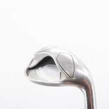 Adams IDEA a12 OS S SW Sand Wedge Graphite Shaft Ladies Flex Right-Handed 77089C