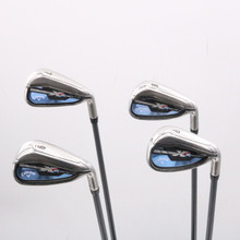 Callaway XR Iron Set 7-P Graphite Project X 4.0 Ladies Right-Handed 77256D