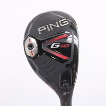 PING G410 3 Hybrid 19 Degrees Alta CB 70 Regular Flex Right-Handed 77262D