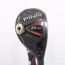 PING G410 4 Hybrid 22 Degrees Alta CB 70 R Regular Headcover Right-Handed 77263D