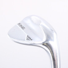 2020 Cobra King MIM Gap Wedge 54 Degrees 54.10V Steel KBS 125 Stiff Flex 77428C