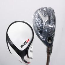 Titleist 818 H2 Hybrid 21 Degrees Tensei Red Senior Flex Right-Handed 77343G